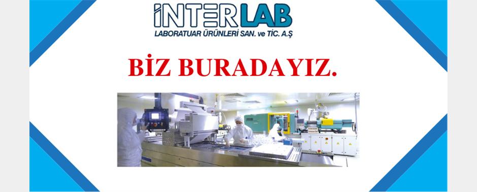 Interlab Laboratuar Urunleri
